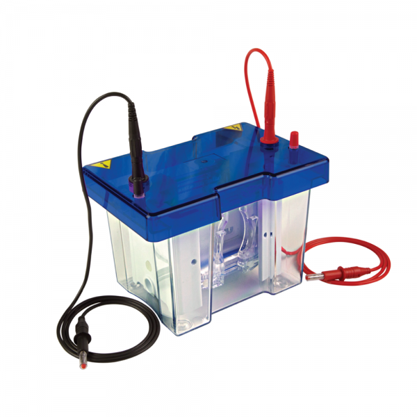 SymphonyPAGE Mini Vertical Electrophoresis System – Hercuvan