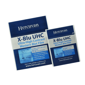 X-Blu UHC Western Blot Film